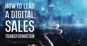 digital transformation platform
